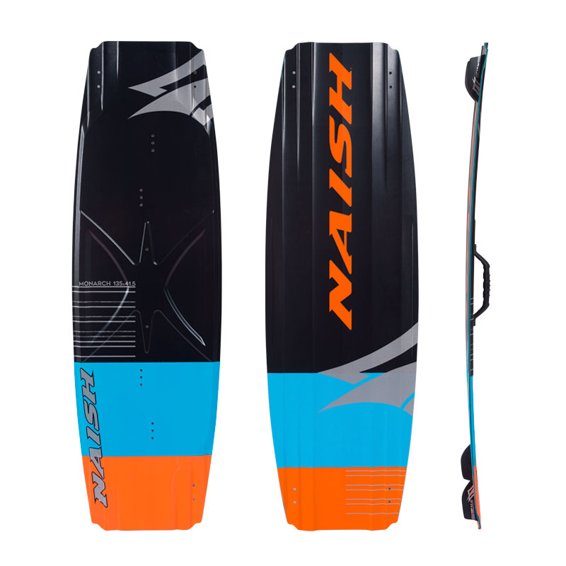 Twin Tip  Naish 2019 Monarch