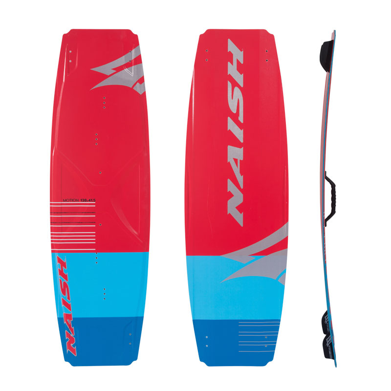 Surfkite Naish 2019 Motion