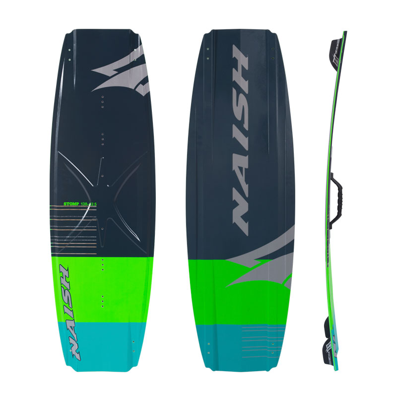 Surfkite Naish 2019 Stomp