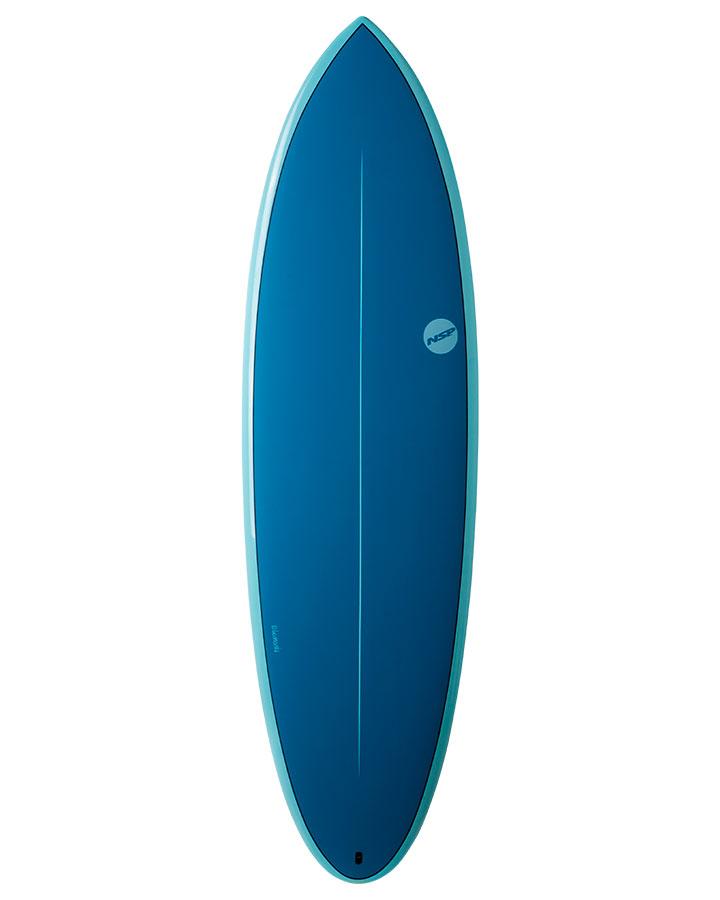 NSP Surfboards Elements Hybrid