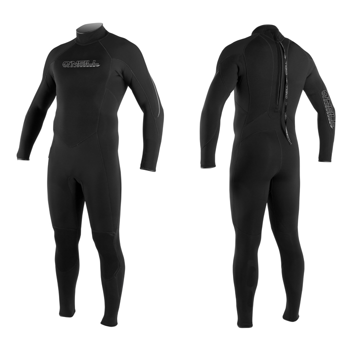 3x2 O'Neill Wetsuits Explore Dive