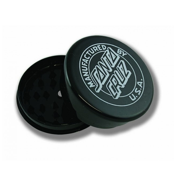 Grinder Santa Cruz MF Black