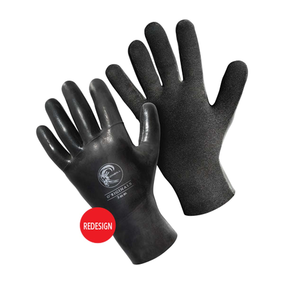 Guantes O'Neill 3mm O'Riginal