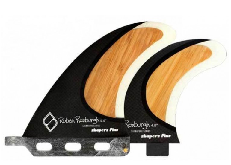 Quilla Shapers 2+1 5.5'' Bamboo