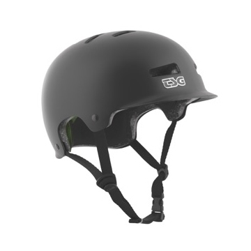 Casco TSG   Recon Black