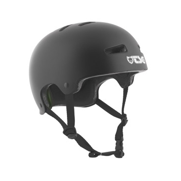 Casco TSG    Evolution Black