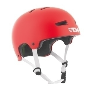 Casco TSG    Evolution Red
