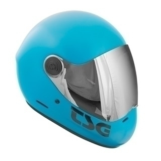 Casco TSG Pass Full Head