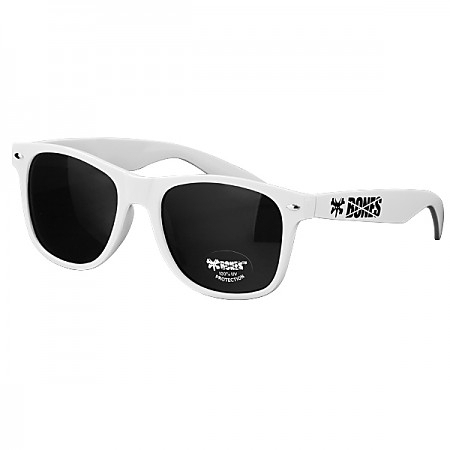 Bones White Rat Sunglasses