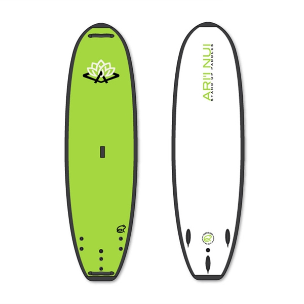 Arii    Nui Soft Top SUP Throgger 10'6