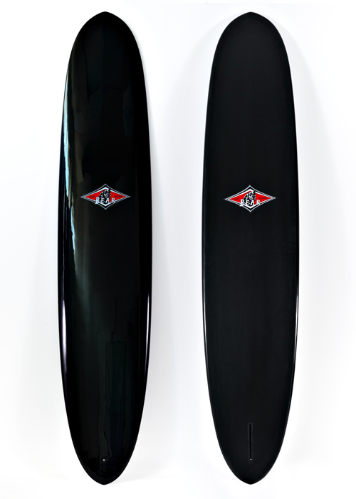 Bear Surfboards Atomic