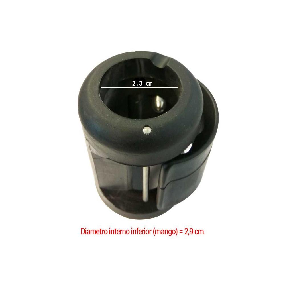 Conector Botavara B3 Z3 2011