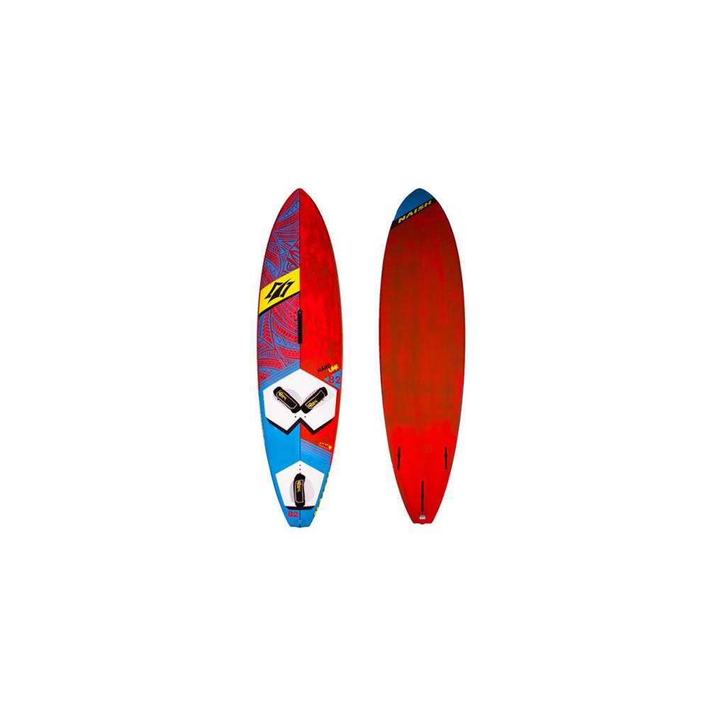 Naish 2018 Tablas Windsurf Hardline