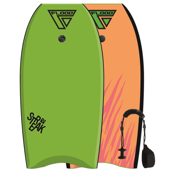 Bodyboard 37'' Flood Streak EPS