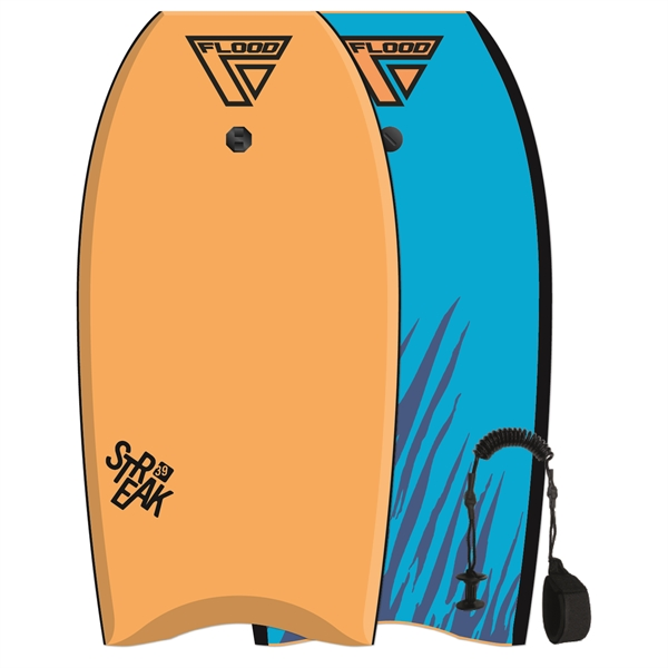 Bodyboard  39'' Flood Streak EPS