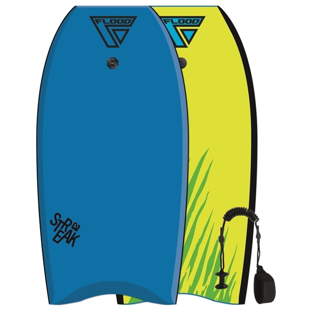 Bodyboard  41''   Flood Streak EPS