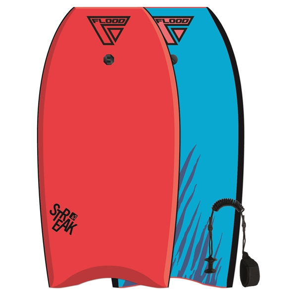 Bodyboard  42'' Flood Streak EPS