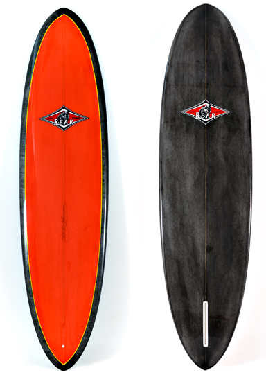Bear Surfboards Bombora