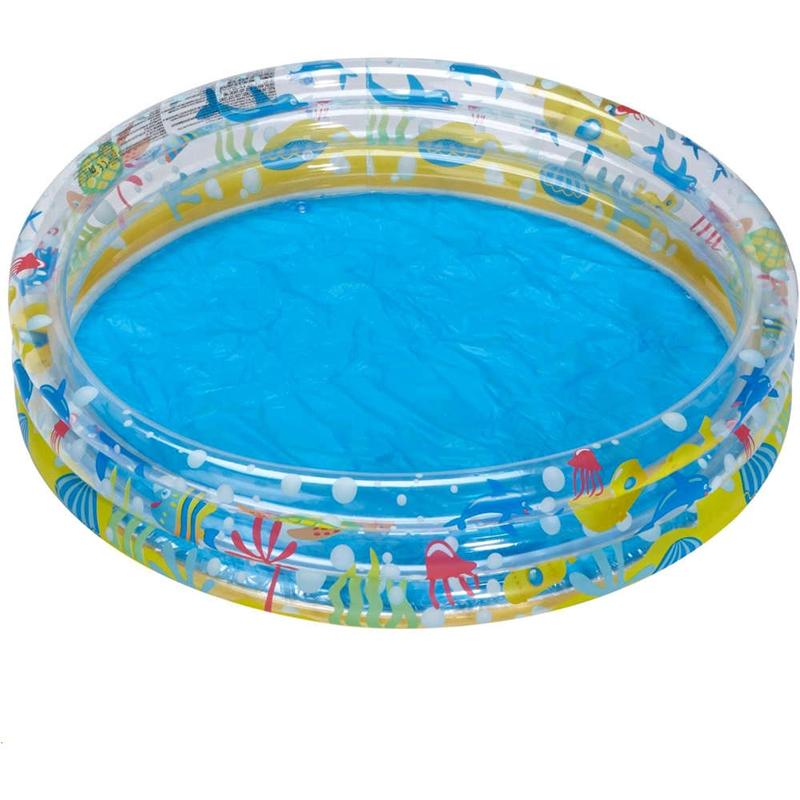 Playa y camping piscina hinchable bestway 152cm for Piscinas bestway catalogo precios
