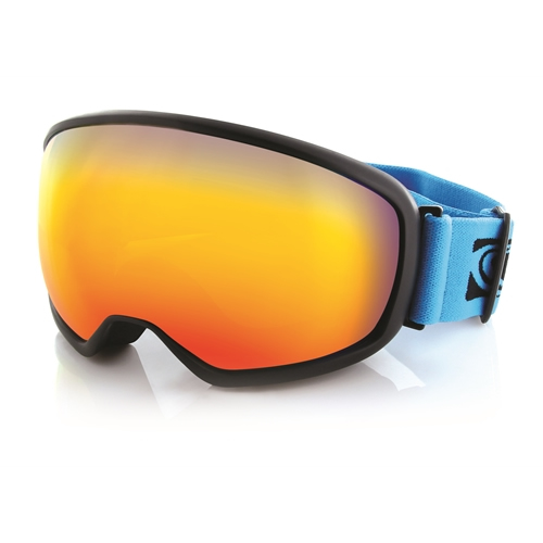 Carve snow First Tracks Goggles