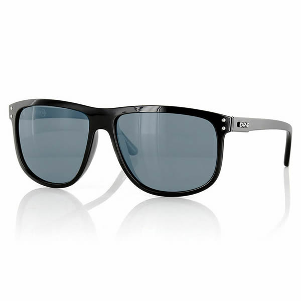 Carve  Absolution Black Polarized