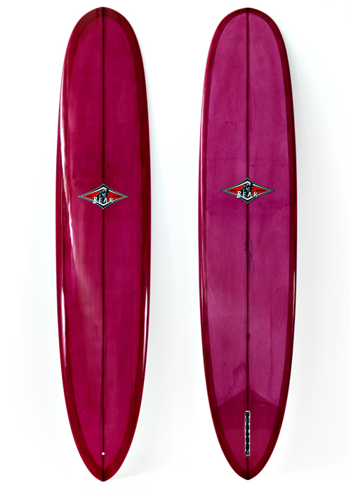 Bear Surfboards Cosmic