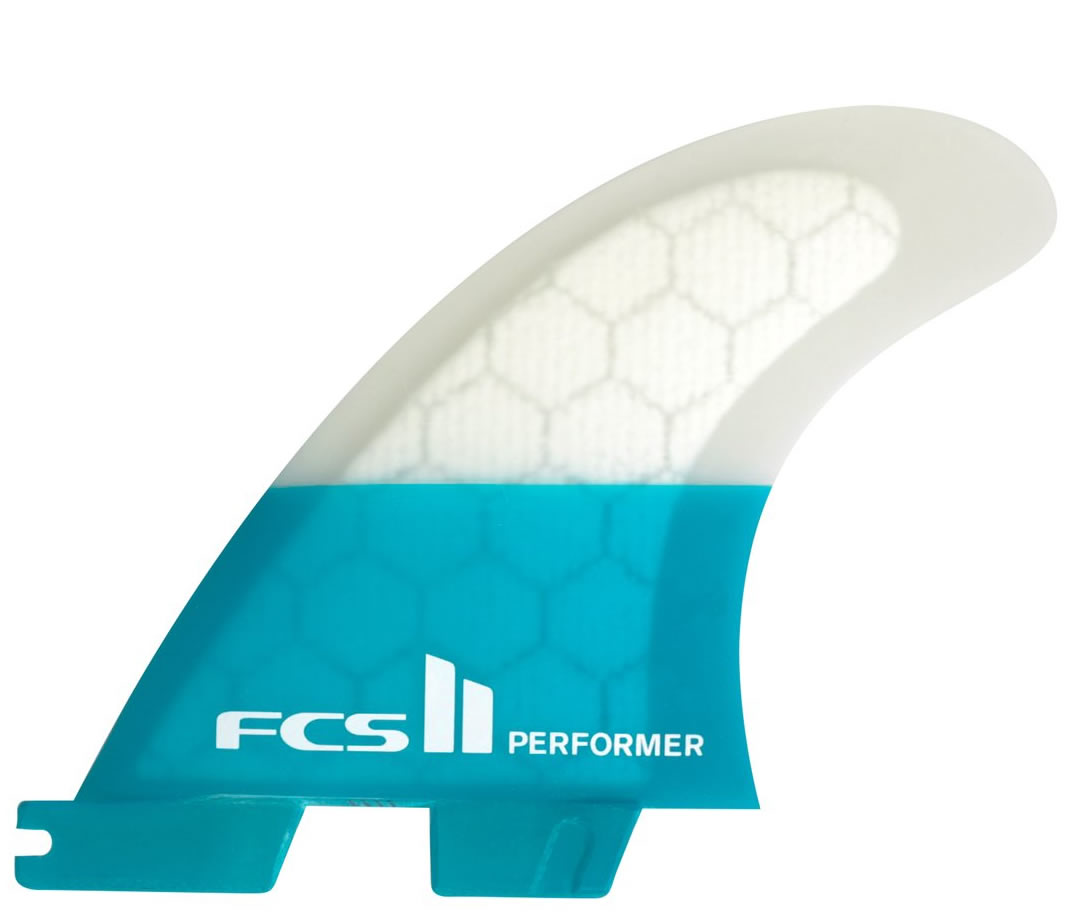 Quillas  FCS II PC Performer