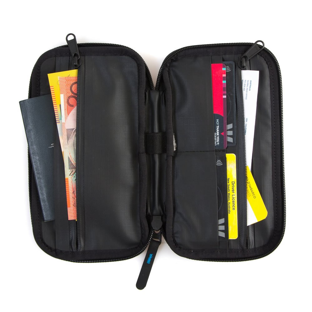 Travel Wallet Estuche FCS