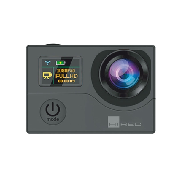 Camara Hirec LYNX 630 Action