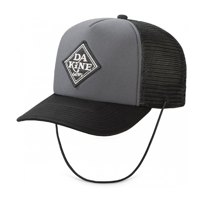 Gorra Dakine Lock Down Trucker