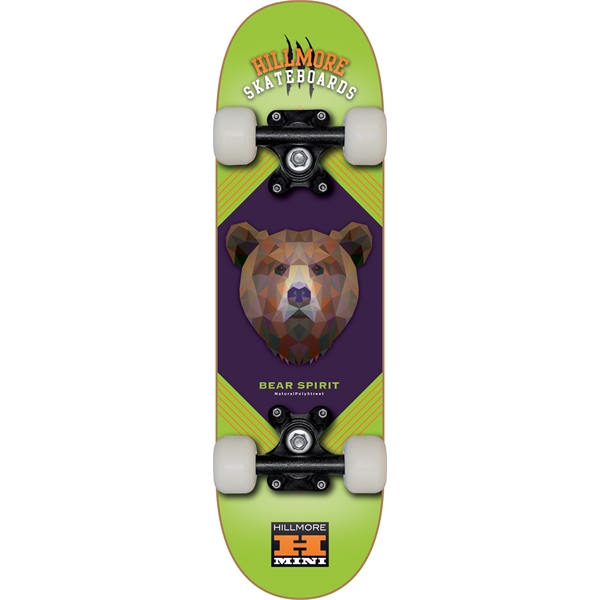 Skateboard Hillmore Mini Bear