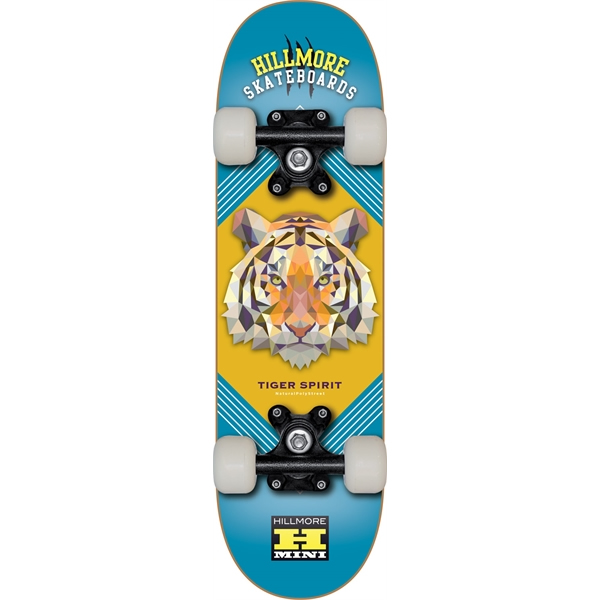 Skateboard Hillmore Mini Tiger
