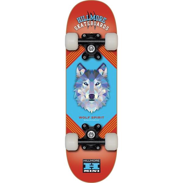 Skateboard Hillmore Mini Wolf