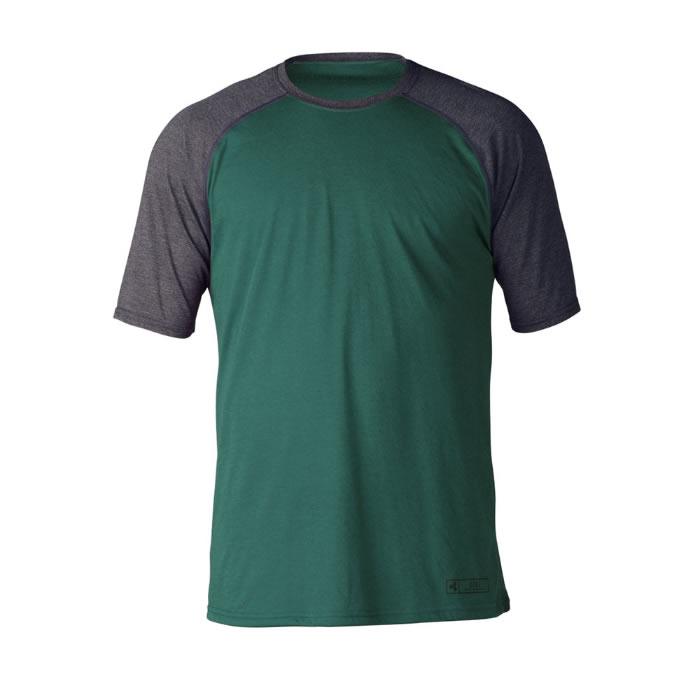 Xcel   Thread-X Wet/Dry T-shirt Grey