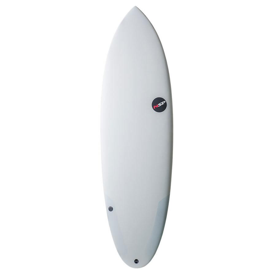NSP Surfboards  Protech Hybrid