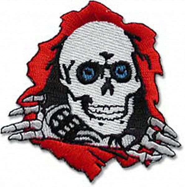Patch Powell Peralta Ripper