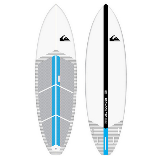 Quiksilver SUP  All Round 9'0''
