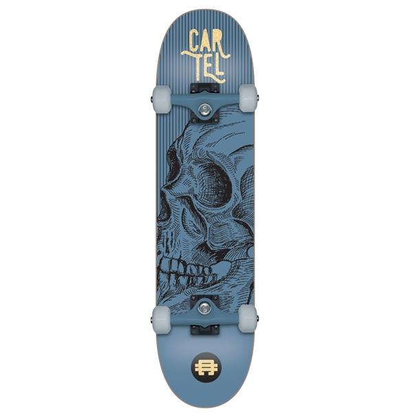 Skateboard  Cartel Calavera