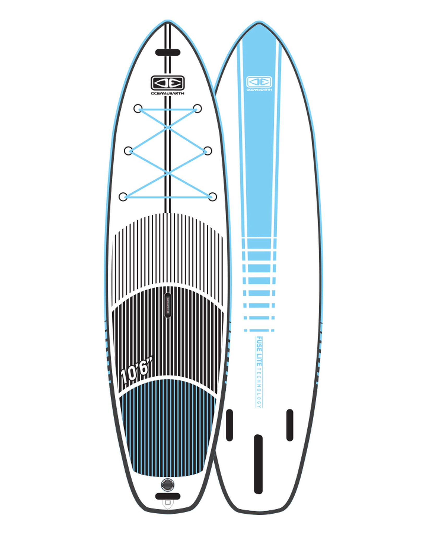 Ocean&Earth SUP 10'6 Inflatable