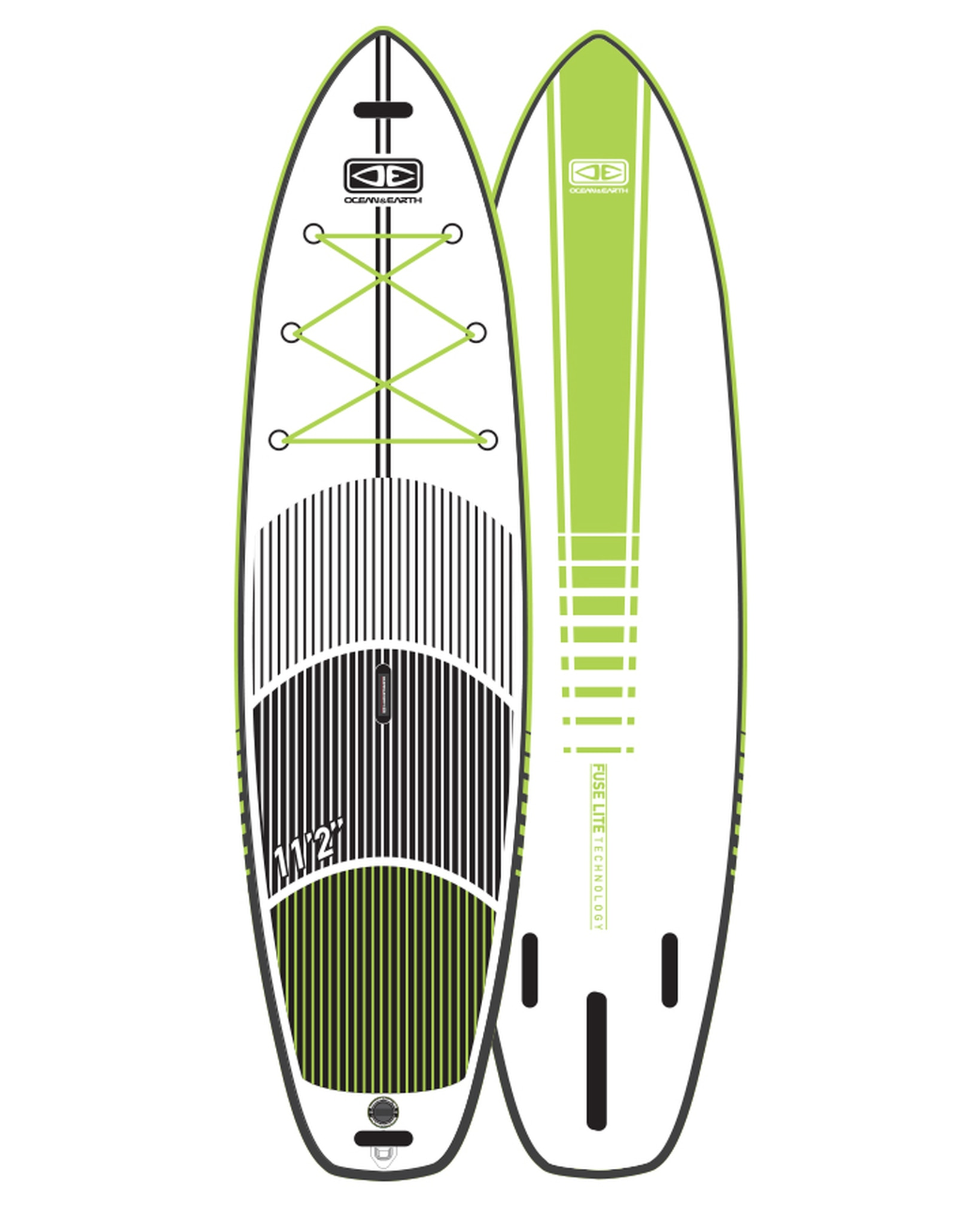 Ocean&Earth SUP 11'2 Inflatable