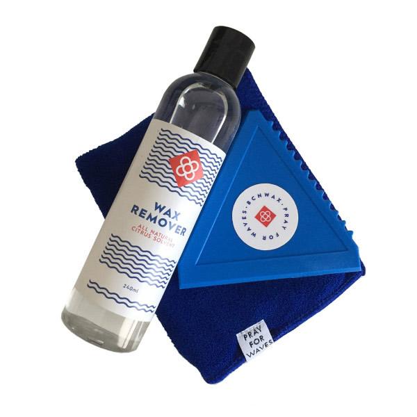 Limpiador   Wax Kit Remover BCN