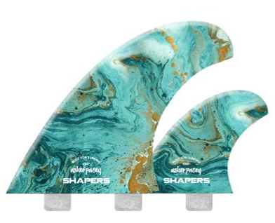 Shapers 2+1 Asher Pacey 5.59''