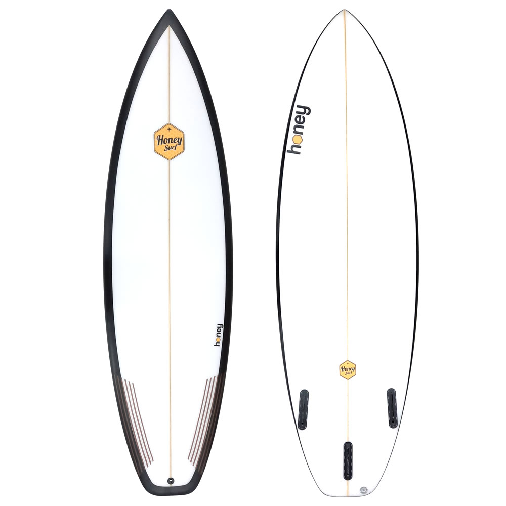 Honey  Surfboards     Sugarbag