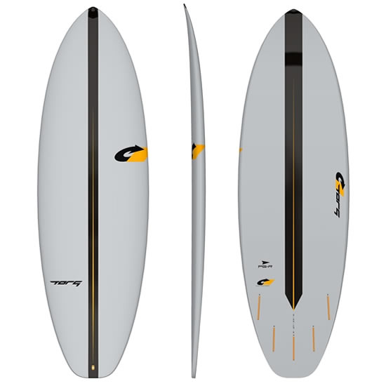 Torq Shortboard ACT PG-R