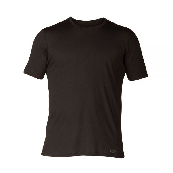 Xcel   Threadx Wet/Dry T-shirt Black