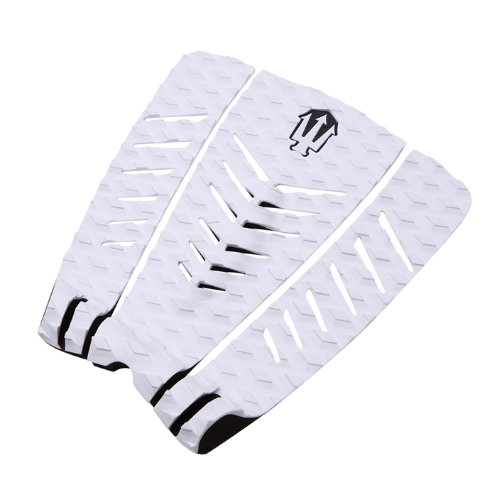 Grip Farking Ribbed White