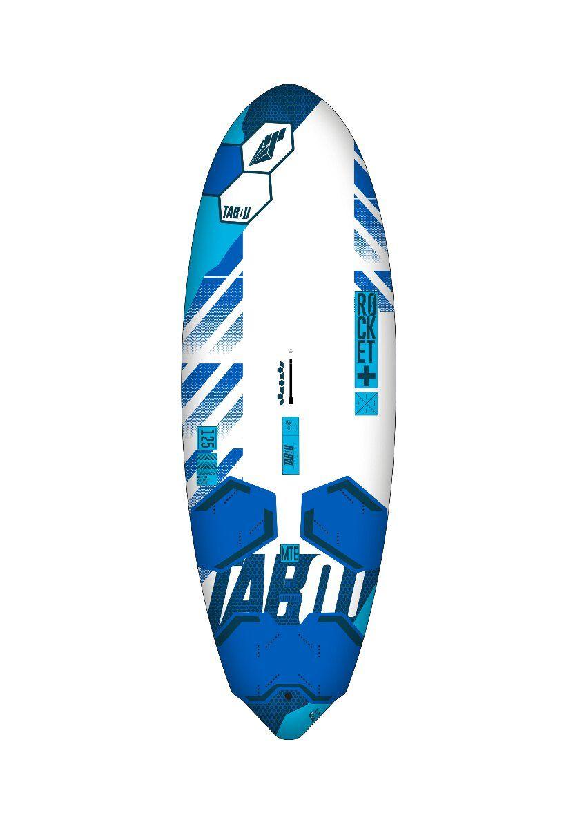Tabla Windsurf Tabou Rocket Plus MTE 2021