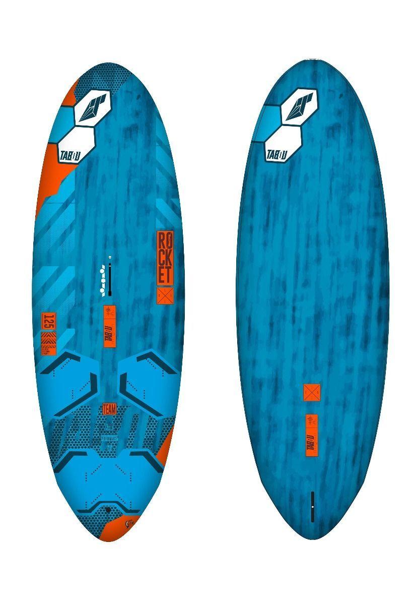 Tabla Windsurf Tabou Rocket LTD 2021