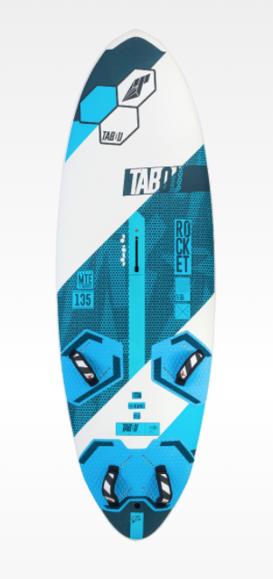 Tabla Windsurf Tabou Rocket Mte  2020