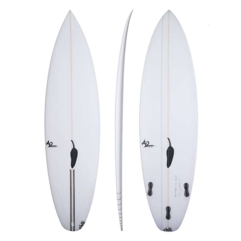 Chilli Surfboards A2 Performance